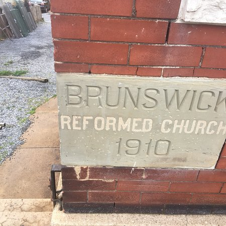 Brunswick, MD: Beans in the Belfry