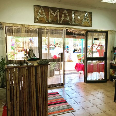 Amala Massage & Gifts