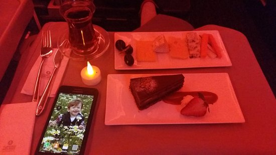 Turkish Airlines: fazla söze ne hacet..
