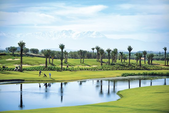 ‪Fairmont Royal Palm Marrakech Golf & Country Club‬