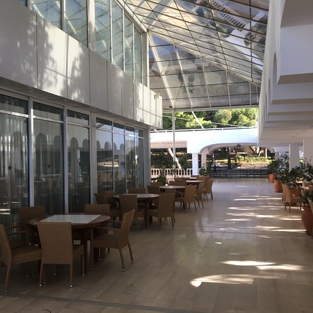 Ramada by Wyndham Loutraki Poseidon Resort Photo