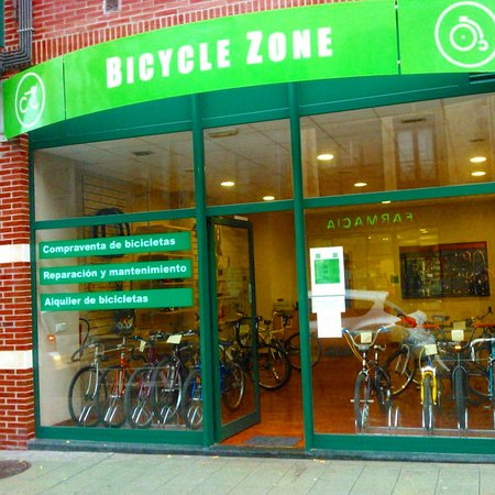 Bicycle Zone