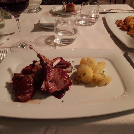 Foto de Granet Restaurant & Terraces