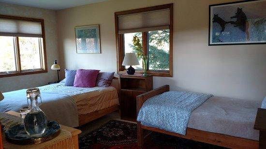 Belchertown, MA: Sunset Room
