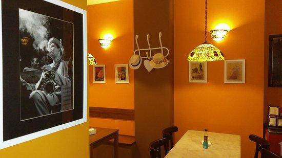 imagen Café quart i mig en Quart de Poblet