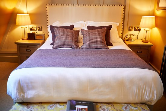 Cheap Hotels In Winchester Uk