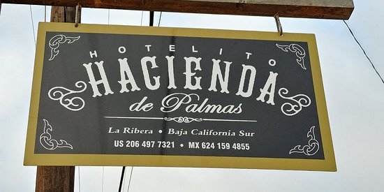 La Ribera, Mexico: 20180327_071828_HDR_large.jpg
