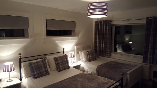 Carn Mhor Bed And Breakfast Aviemore