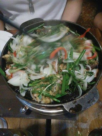 Superb and extraordinary vietnamese food