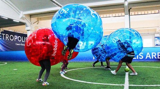 Bubble Park