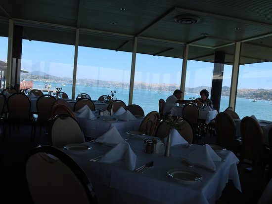 Best Seafood Restaurant In Marin County