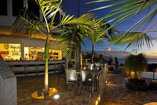 Mirador Del Cura Playa De Cura Restaurant Reviews