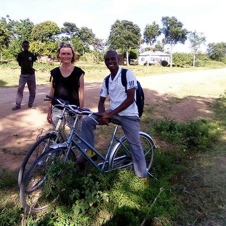 Mwanza, Tanzania: Paschal-Ukerewe Tour Guide