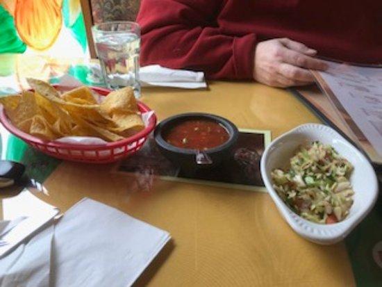 Margaritas Mexican Grill Coos Bay Restaurant Reviews Photos