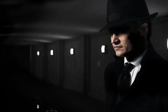 Agent November