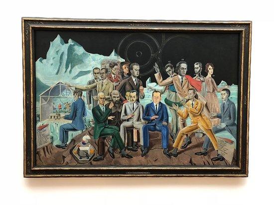 Museum Ludwig : IMG-20180307-WA0002_large.jpg