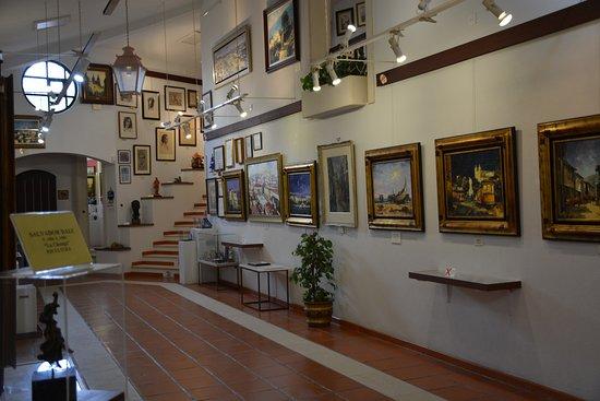 Museu Joao Mario