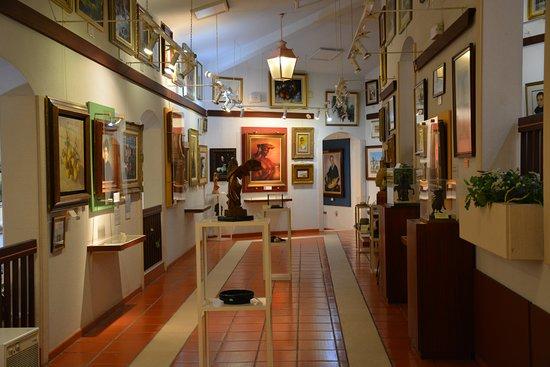 Museu João Mário