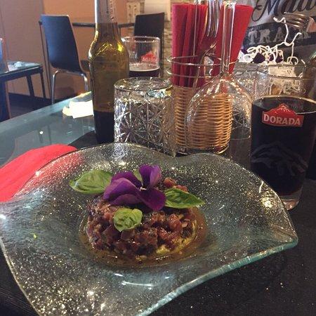 Restaurante Sintonía – kép