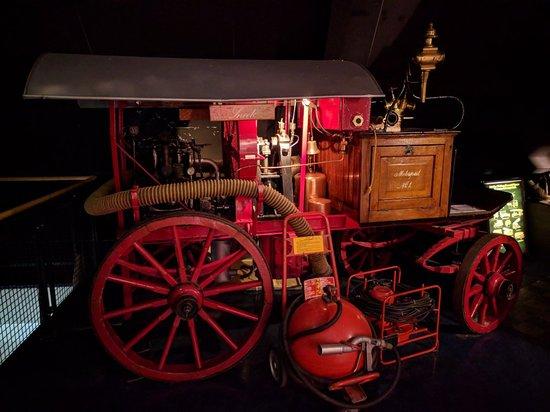 Internationaal Brandweermuseum Rijssen