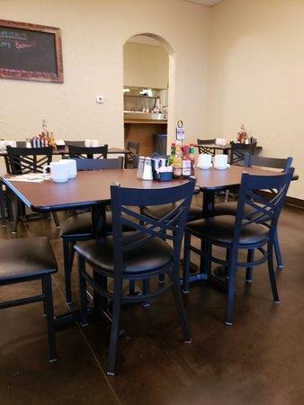 Crackin Amp Stackin Eagle Point Restaurant Reviews
