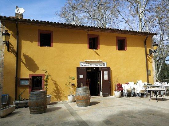Pratdip, España: IMG_20180405_155538_large.jpg