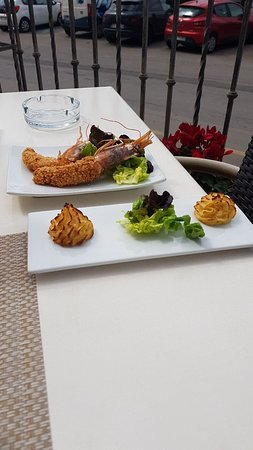 Ristorante Art Nouveau, Santa Maria al Bagno - Restaurant Reviews ...