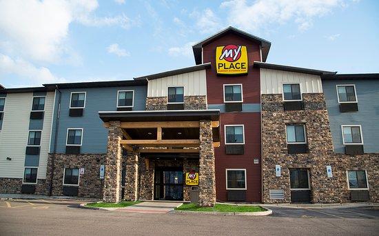 My Place Hotel-Spokane Valley, WA