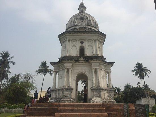 Chinsurah, India: Impressive.