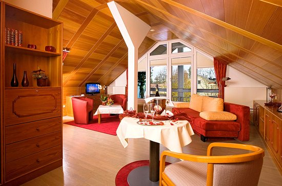 Hotels Bad Worishofen Umgebung