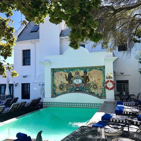 The Twelve Apostles Hotel and Spa – fénykép