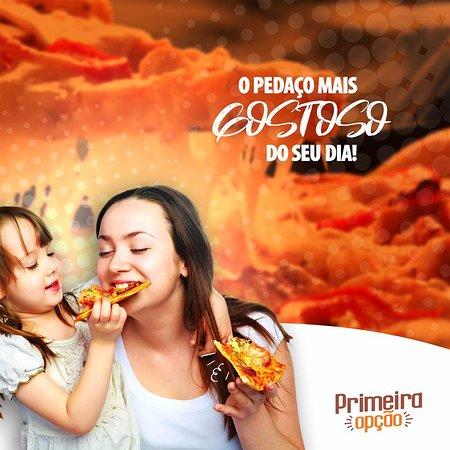 Alegrete: Pizzas