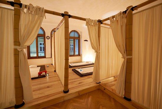 Chaiyo Tajski masaż tradycyjny - Grodzka