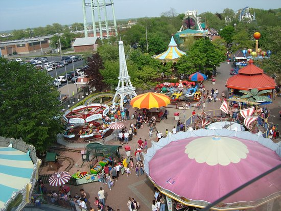 Adventureland Long Island Reviews