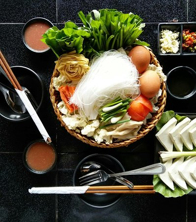 Dyen Sabai Restaurant Photo