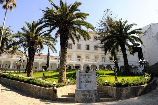 Grand Hotel Villa de France