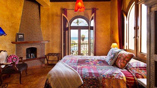 Villa Santa Cruz: Granada Junior Suite