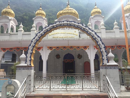 Gurudwara Nanak Lama Chungthang