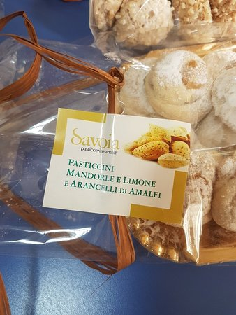 Pasticceria Savoia照片