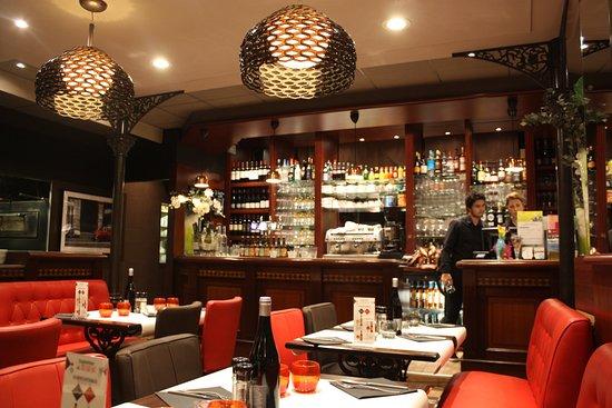Le Napoli Caen Restaurant Avis Numéro De Téléphone Photos