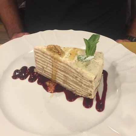 Absolutely amazing gluten free food
