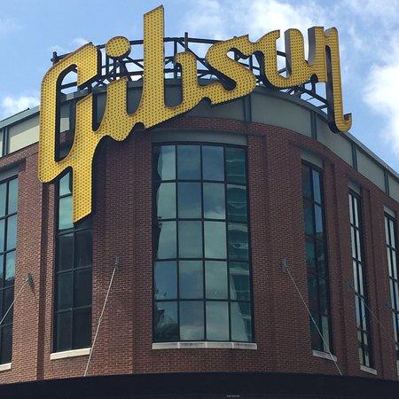 Gibson Factory : photo0.jpg
