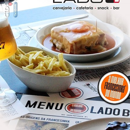 Lado B Cafe