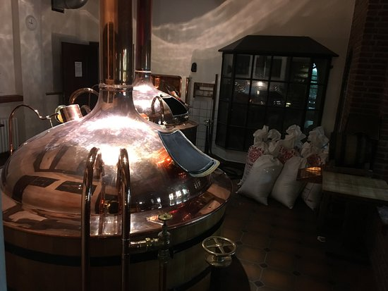 Hovels Hausbrauerei Dortmund Restaurant Reviews Phone Number Photos Tripadvisor