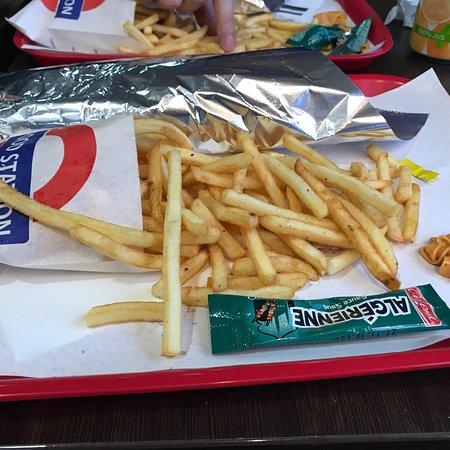 Les Meilleurs Fast Food Saint Etienne