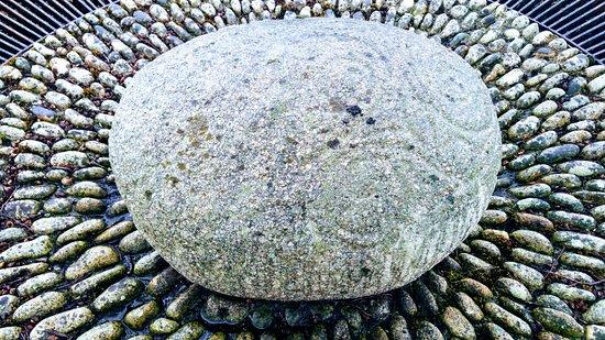 Castlestrange Scribed Stone