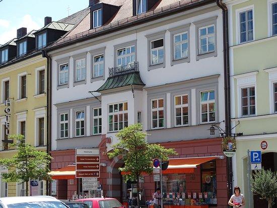 Klosterrichterhaus