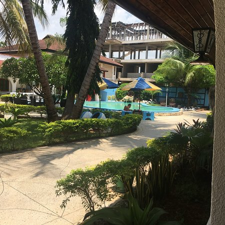 Jangwani Seabreeze Resort: photo2.jpg