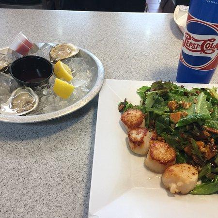 Fabulous lunch!