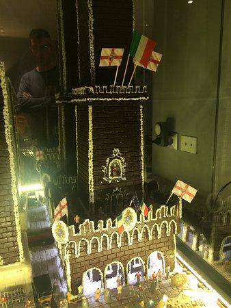 Creazioni di cioccolato picture of boutique hotel for Hotel casalecchio